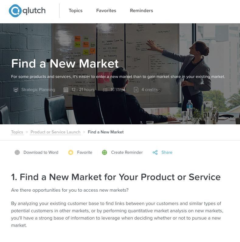 qlutch sharing